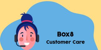 Box8 Customer Care Numbers, Toll Free Helpline & Complaint No.