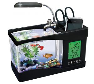 Mini-Multi-functional-LED-Electronic-Aquarium-with