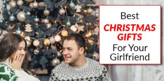 10 Best Christmas Gift Ideas For Girlfriends