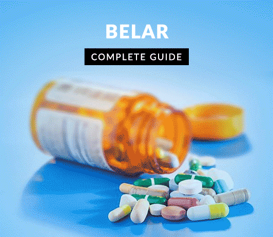 Belar: Uses, Dosage, Side Effects, Price, Composition, Precautions & More