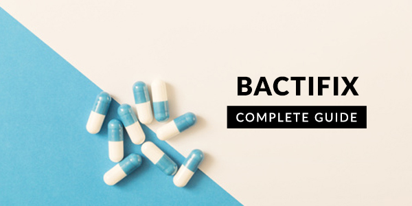 Bactifix: Uses, Dosage, Side Effects, Price, Composition & 20 FAQs