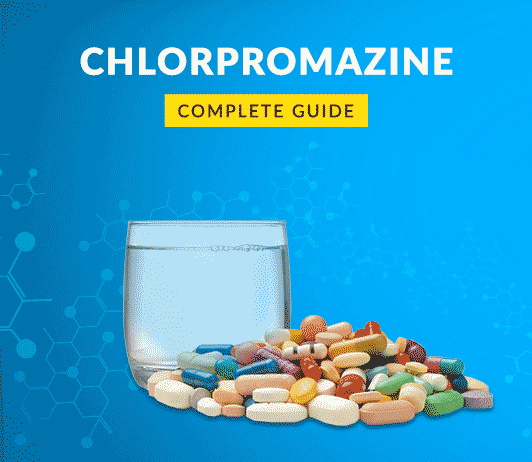 Chlorpromazine: Uses, Dosage, Side Effects , Price, Composition, Precautions & More