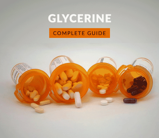 Glycerine: Uses, Dosage, Side Effects, Price, Composition, Precautions & More