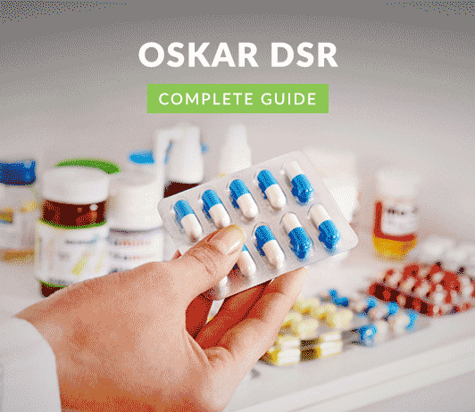 Oskar DSR: Uses, Dosage, Side Effects, Price, Composition, Precautions & More