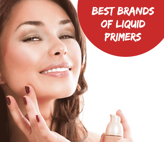 10 Best Brands of Liquid Primers: A Complete Guide with Price Range