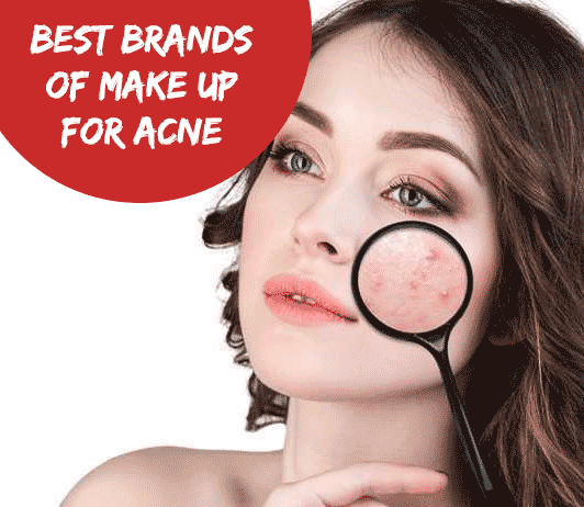 10 Best Brands of Make Up For Acne- Complete Guide with Price Range