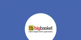 BigBasket Wallet Offers