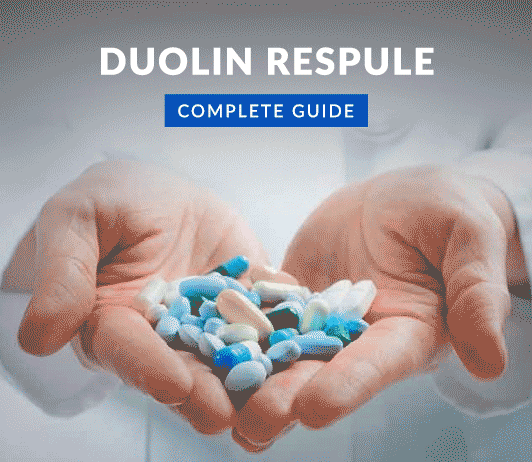 Duolin respule: Uses, Dosage, Side Effects, Price, Composition & 20 FAQs