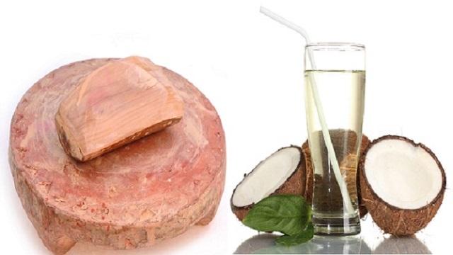 Coconut Water & Sandalwood