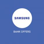 Samsung Bank Offers