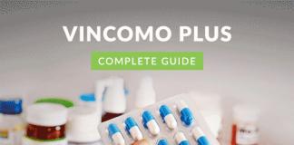Vincomo Plus: Uses, Dosage, Side Effects, Price, Composition & 20 FAQs
