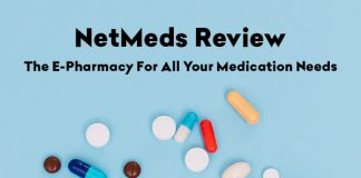 NetMeds Review: The E-Pharmacy For All Your Medication Needs
