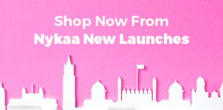 Nykaa New Launches: Shop Now From The Latest Brands