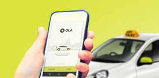 OLA funding by Hyundai