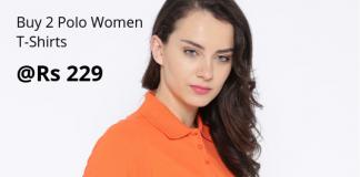 Polo Women T-Shirt