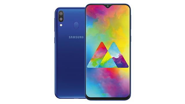 Samsung Galaxy M10