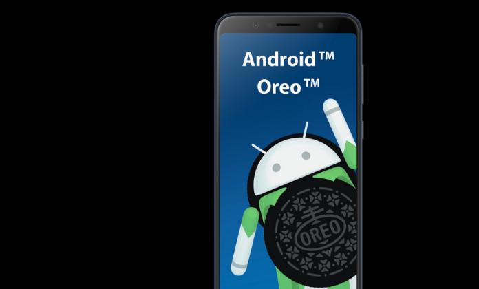 Zenfone Max Pro M1 android version