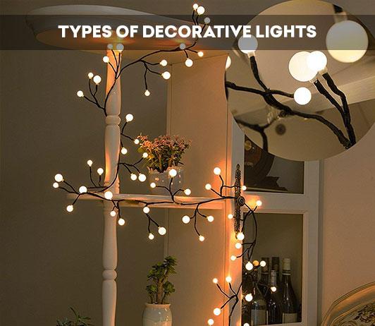 10 Beautiful Decorative Lights To Add