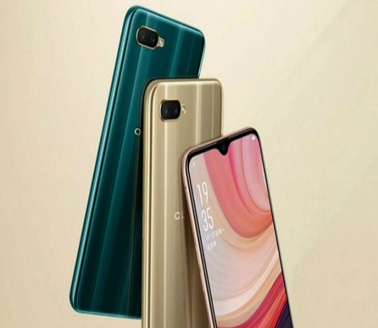 Oppo A7's Price Drops To Rs.12990 In India