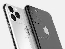 iPhone XI XI Max camera bump close-up - CashKaro