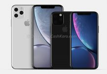 iPhone XI Vs iPhone XI Max- CashKaro