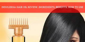 Indulekha Hair Oil Review