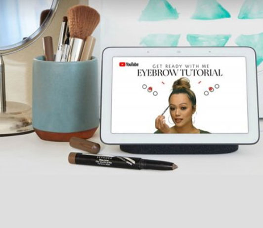 Sephora To Unveil Hands Free Beauty Tutorials
