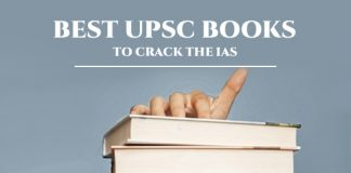 Best UPSC Books To Crack The IAS