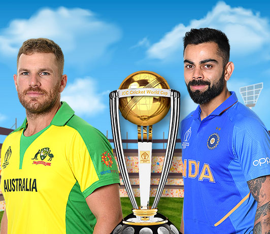 All You Need To Know About The ICC World Cup 2019 (Teams & Team Players)