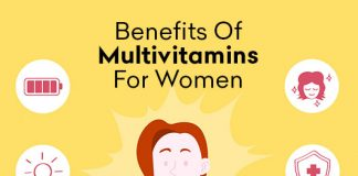 Benefits of Multivitamins for Women