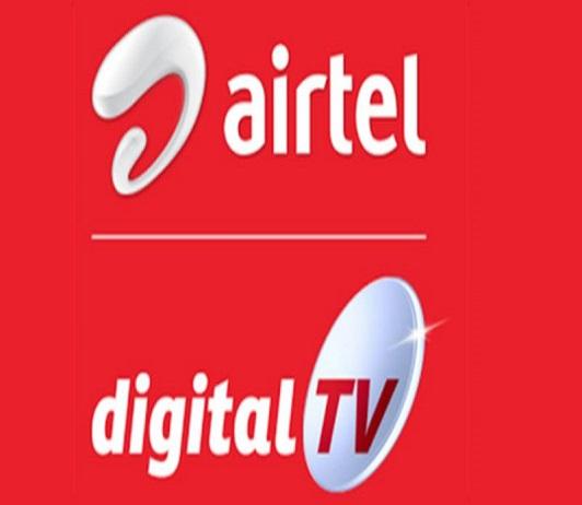 Airtel Digital TV Set-Top Box Price Cut