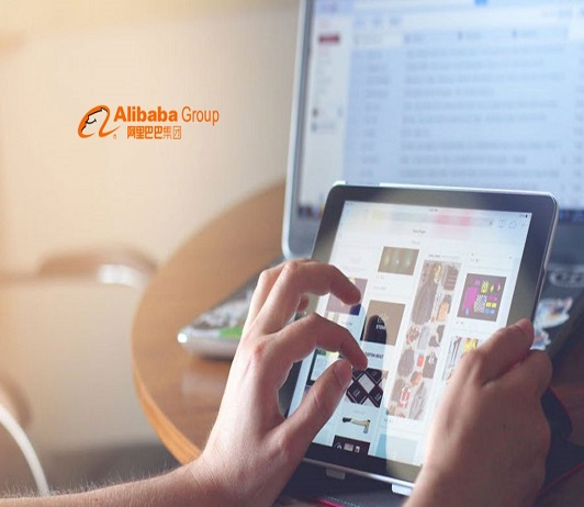 Alibaba Forms A Strategic Cooperation With Red Star