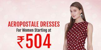 Aeropostale Dresses For Women