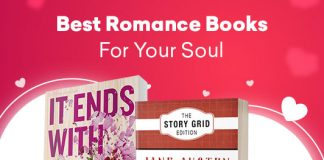 Best Romance Books For Your Soul
