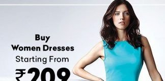 Buy Women Dresses