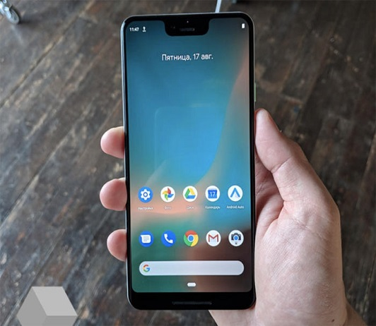 Google Pixel 3XL Price Slashed By Rs.28000