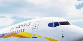 Banks May Hold 20% Stake in Jet Airways For 2 Years