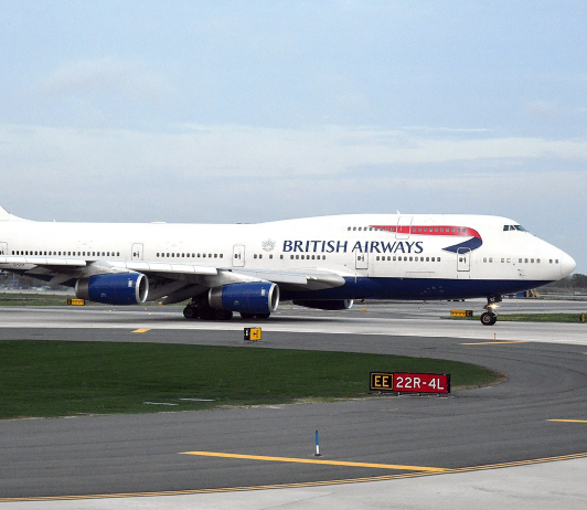 British Airways To Introduce Airbus A350 On Indian Routes