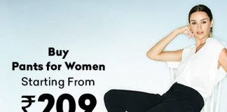 Buy Pants for Women