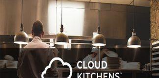 cloud kitchen