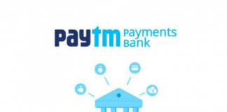 Paytm Payments Bank Reports a Profit of Rs.19 Crore