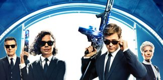 Men In Black: International Movie Ticket Offers – Release Date, Review And More