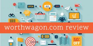 WorthWagon Review