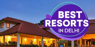 Best Resorts in Delhi