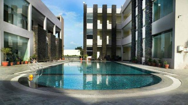 Hans Resort - Resort near Delhi