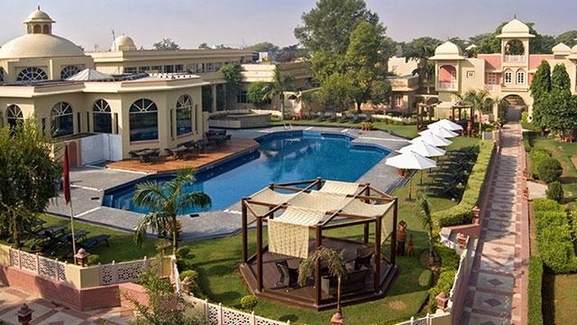 Heritage Village Resort and Spa Manesar - Resort near Delhi