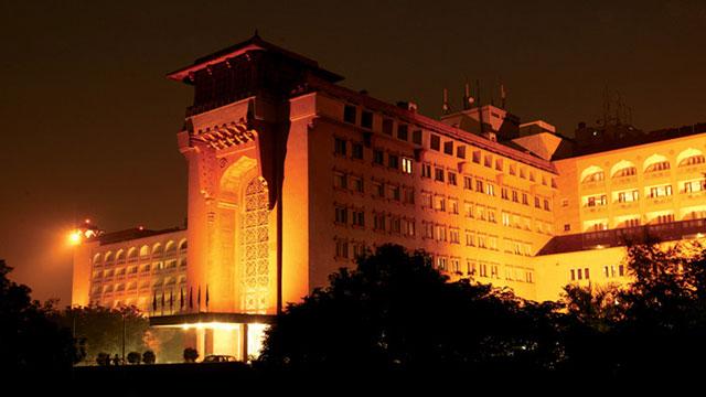 The Ashok - Resort near Delhi