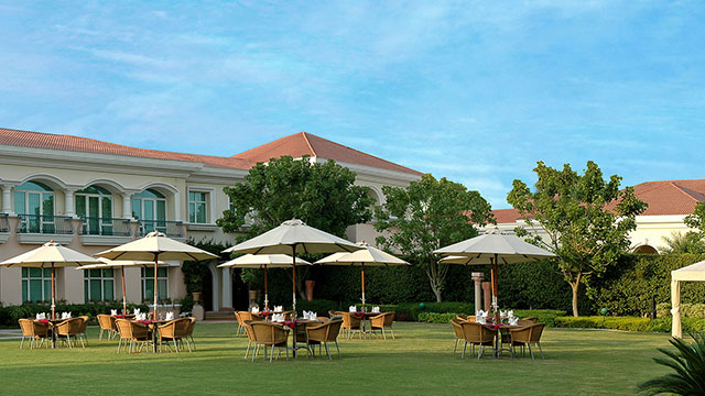 The Palms Town And Country Club - Resort near Delhi