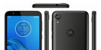 Motorola XT2025-2
