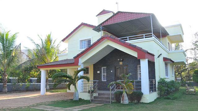 Megh Malhaar Agro Tourism resort in pune